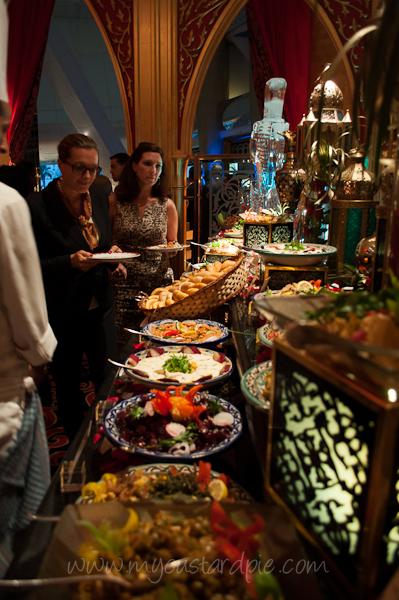 Burj al Arab Iftar