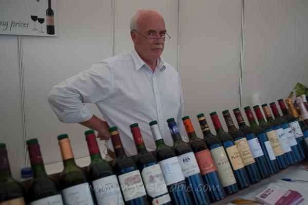 Bordeaux undiscovered