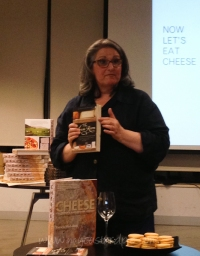 Patricia Michelson launches Jones cheese club - My Custard Pie