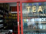 Tea shop in Beijing