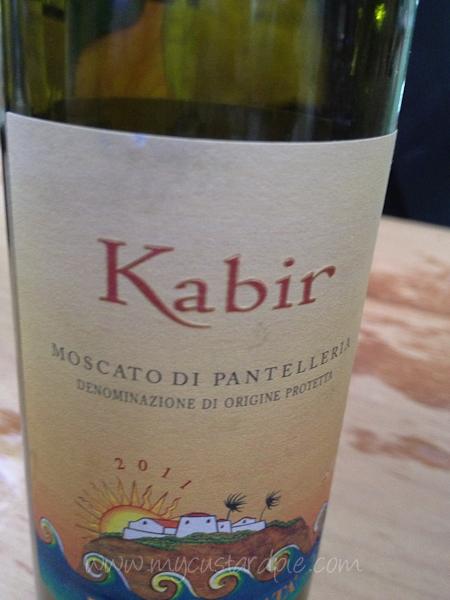Kabir moscato