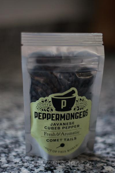 Peppermonger pepper