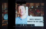 Jamie's greeting video