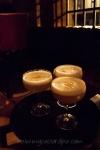 Fiery cocktails at Jamie Oliver Fifteen My CustardPie-0144