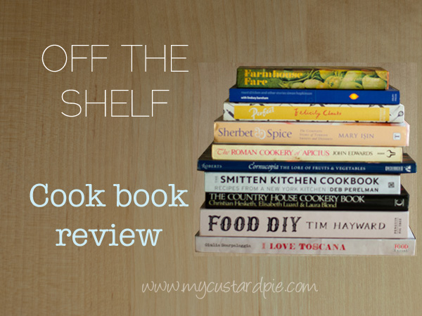 Off the shelf- cook bool review
