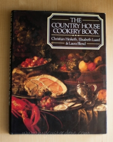 Country House Cook Book