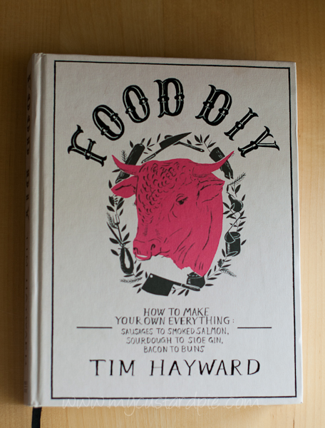 Food DIY - Tim Hayward