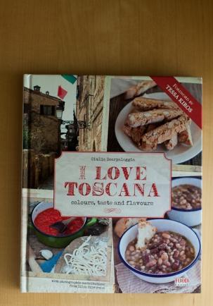 I love Toscana