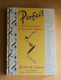 Perfect - Felicity Cloake