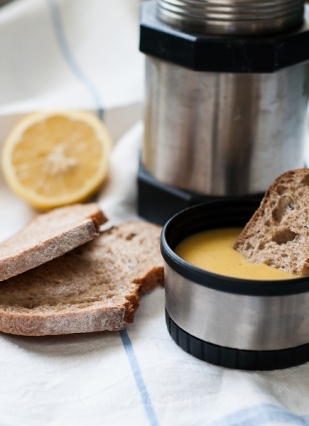Lentil soup - My Custard Pie-1-2