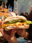 Burger fuel launch – My CustardPie-3