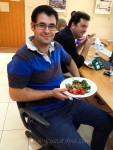 Pack a lunch Monday – My CustardPie-1