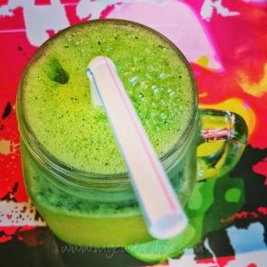 Zaroob juice