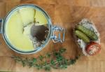 Mushroom pate – My CustardPie-5