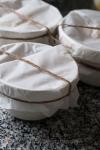 Christmas puddings - My Custard Pie