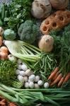 Vegetables from the Farmers Market Dubai – My CustardPie