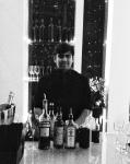 Gaucho festive cocktails My CustardPie