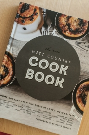 west country cook book