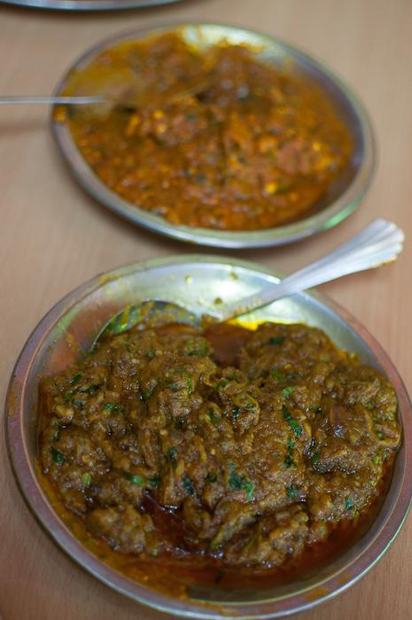 food at Khandelwal