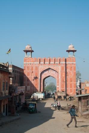 Galtha gate