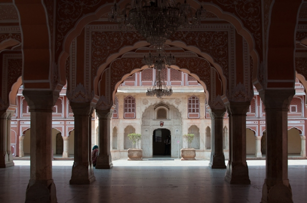 City Palace - Jaipur