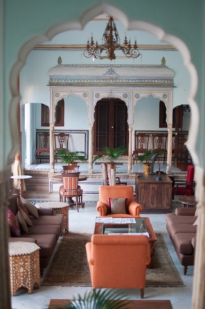 Staying in Jaipur - My Custard Pie-40
