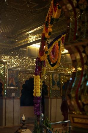 Hindu temple Jaipur