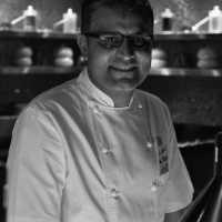 Anyone seen my curry? 9 courses with Atul Kochhar