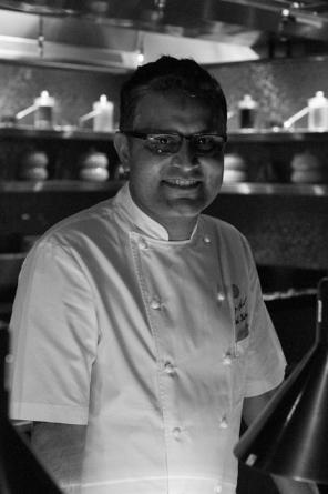 Atul Kochhar at Rang Mahal Dubai