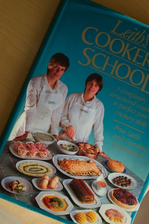 Leith's Cookery School
