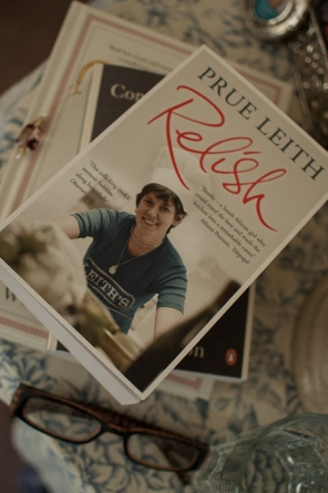 Relish by Prue Leith