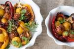 Piedmontese peppers