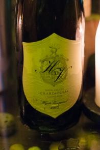 USA wines Le Clos tasting