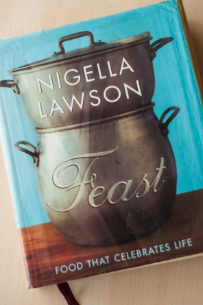 Feast by Nigella Lawson