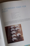 walnut crescents