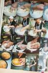 Nana's hachapuri in pics in Feast