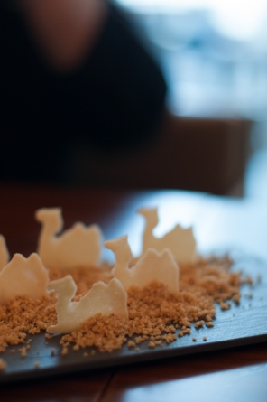 Camel biscuits