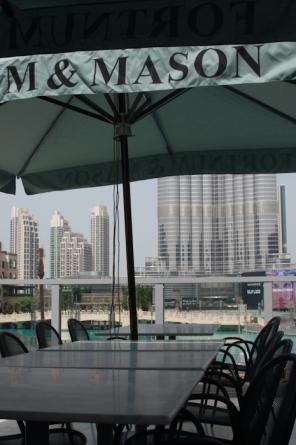 Fortnum and Mason Dubai