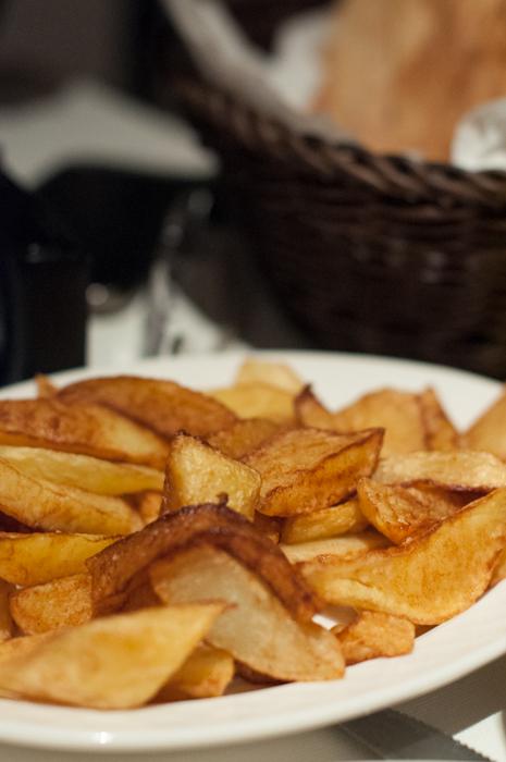 Georgia food at Kopala - My Custard Pie