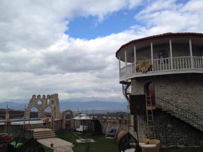 Chateau Mere