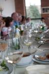 Georgian restaurants GWC – My CustardPie-