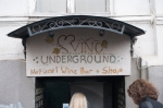 Georgian restaurants Vino Underground – My CustardPie-