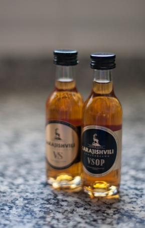 Georgian brandy