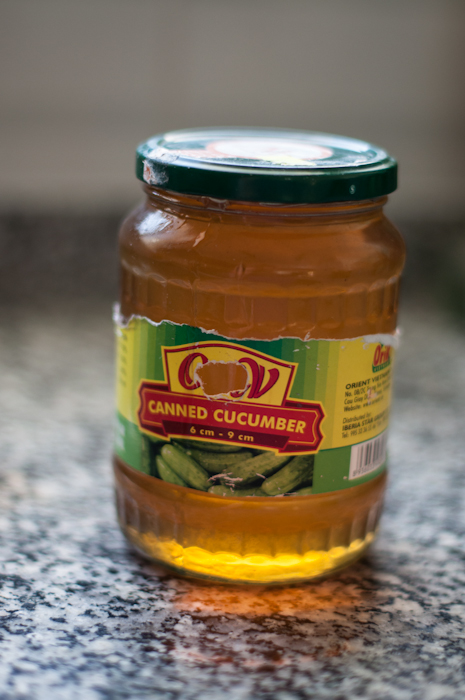 Georgian honey