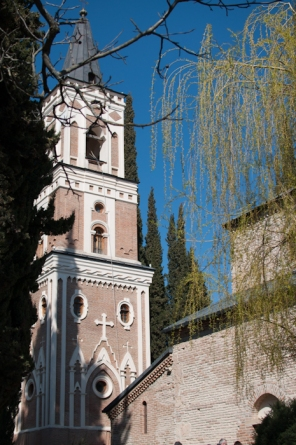 Bodbe convent