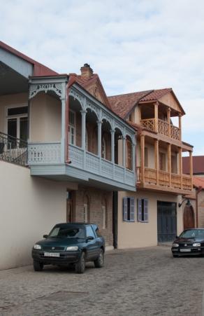 Telavi - Georgia