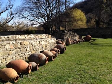 Ikalto wine academy