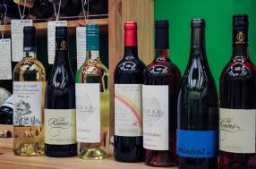 Rootstock wines