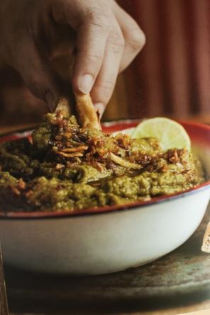 Egyptian cooking review- www.mycustardpie.com