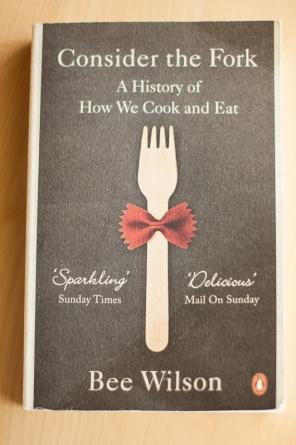 Consider the fork review - www.mycustardpie.com